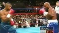 Рой Джонс - Тони Торнтон 30 сентября 1995