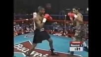 Рой Джонс - Дэнни Гарсия 22 марта 1994