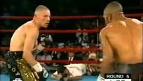 Рой Джонс - Лу Дель Валле 18 июля 1998