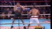 Рой Джонс - Монтэлл Гриффин (1 бой) 21 марта 1997