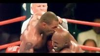 Майк Тайсон - Эвандер Холифилд 28 июня 1997