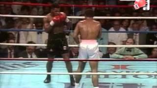 Майк Тайсон - Пинклон Томас 30 мая 1987