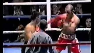 Костя Цзю – Даниэль-Рикардо Кусато 11 сентября 1992