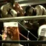 Первый бой Майка Тайсона на профессиональном ринге 6 марта 1985