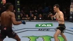 UFC 234 Видео боев