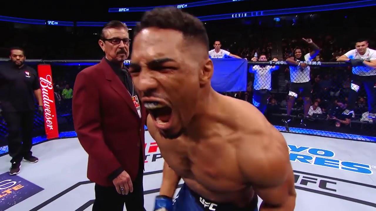UFC Fight Night 170 ПРЯМАЯ ТРАНСЛЯЦИЯ