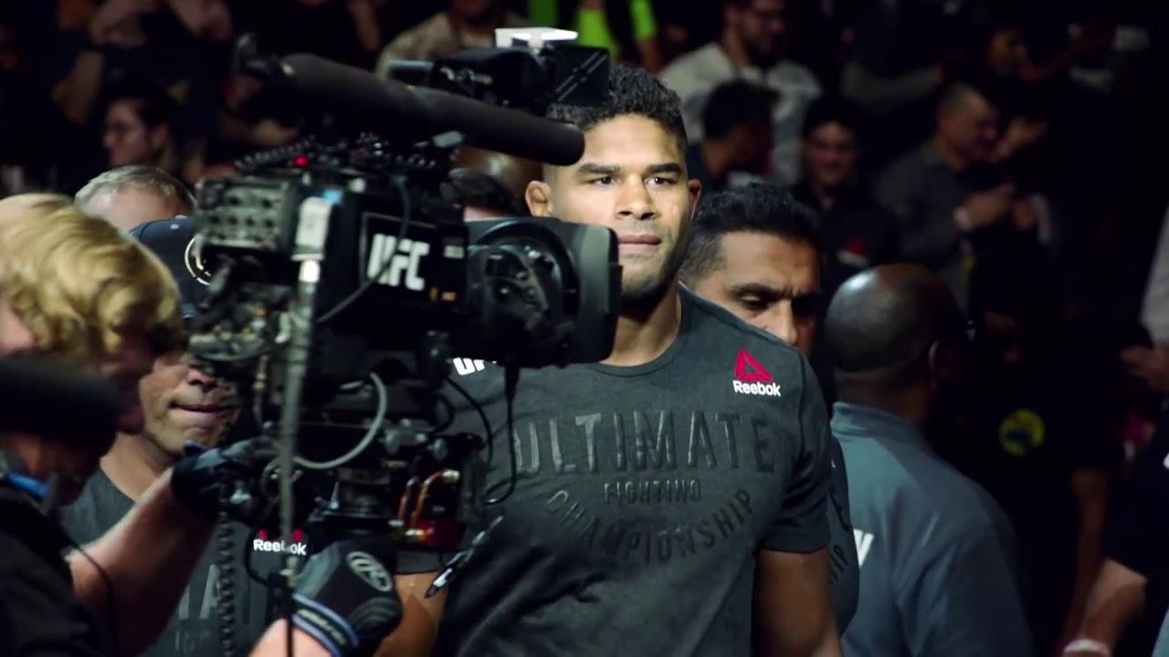 UFC Fight Night 172 прямая трансляция