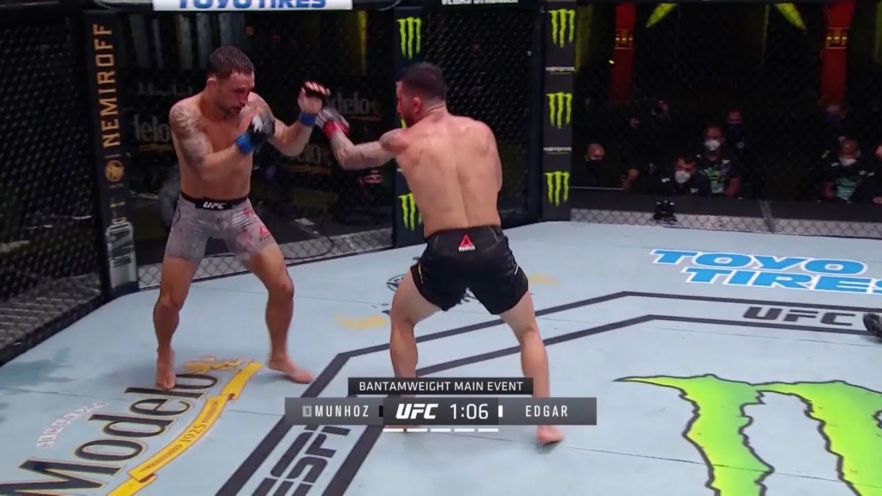 Лучшие моменты турнира UFC Вегас 7