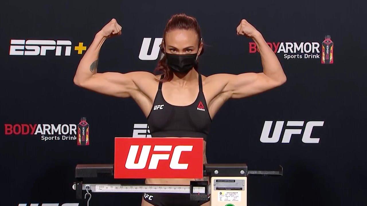 UFC Fight Night 177 прямая трансляция