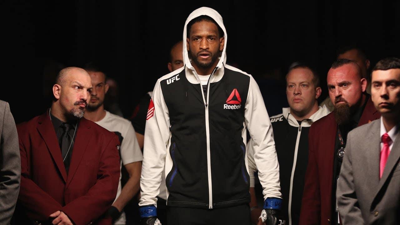 UFC Fight Island 8 прямая трансляция