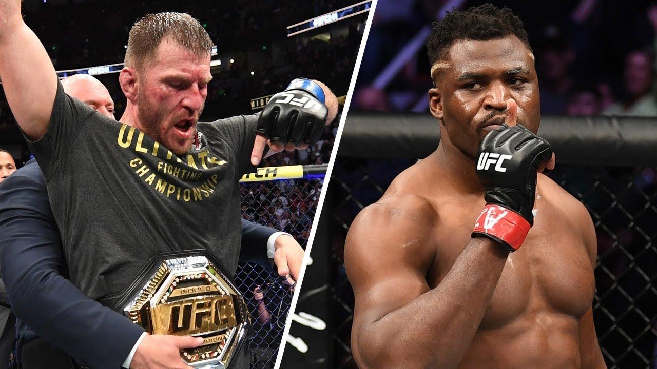 Лучшие моменты турнира UFC 260