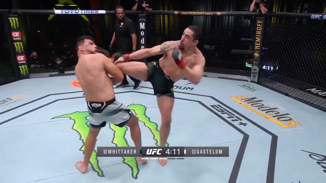 Лучшие моменты турнира UFC Вегас 24